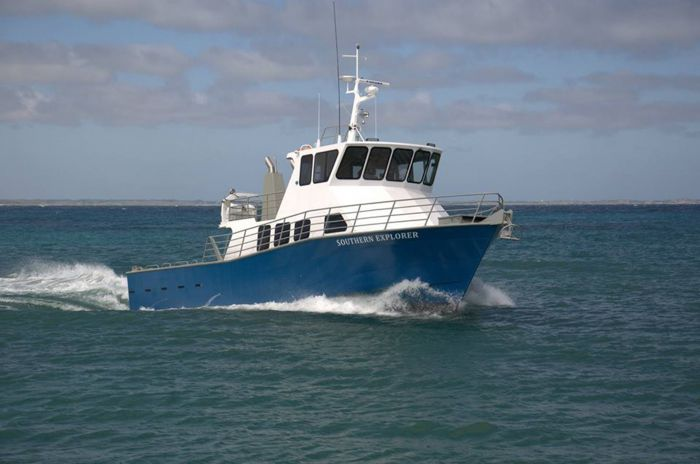 Southern Coast Charters - Southport Accommodation