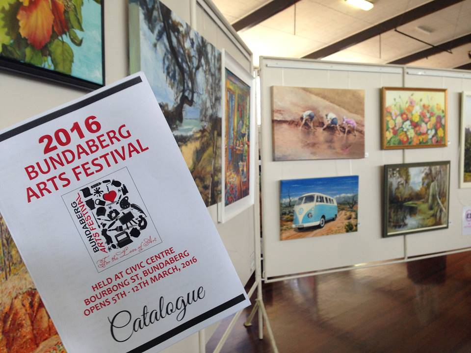 Bundaberg Arts Festival Association Inc