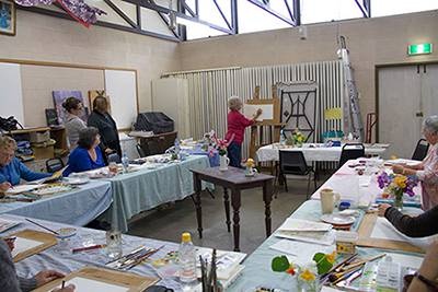 Woolgoolga Art  Craft Gallery - Southport Accommodation