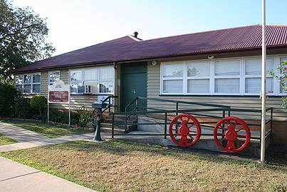 Nambour & District Historical Museum Assoc