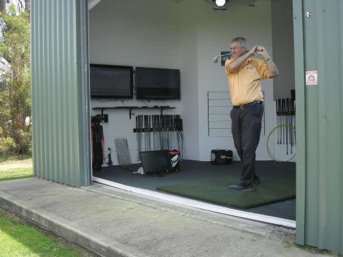 Kurri Golf Shop - Southport Accommodation
