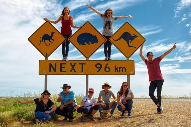 9-Day Perth to Adelaide Adventure Tour