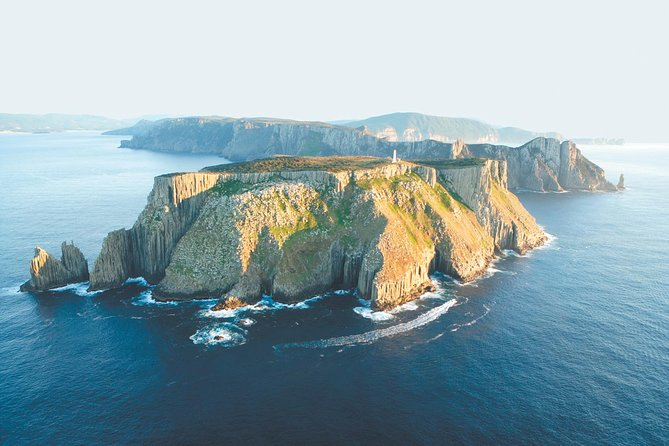 3-Hour Tasman Peninsula Wilderness Cruise from Port Arthur - Southport Accommodation