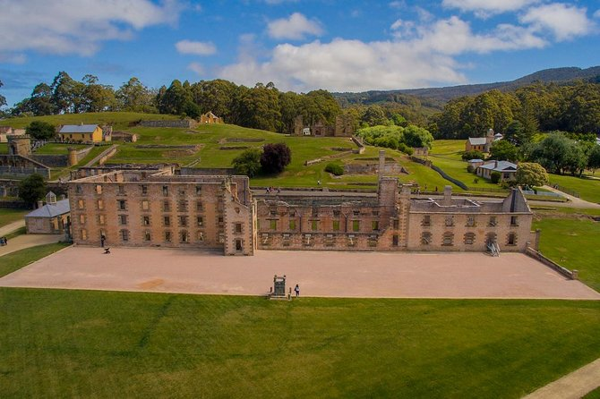 Port Arthur Historic Site 2-Day Pass - Southport Accommodation