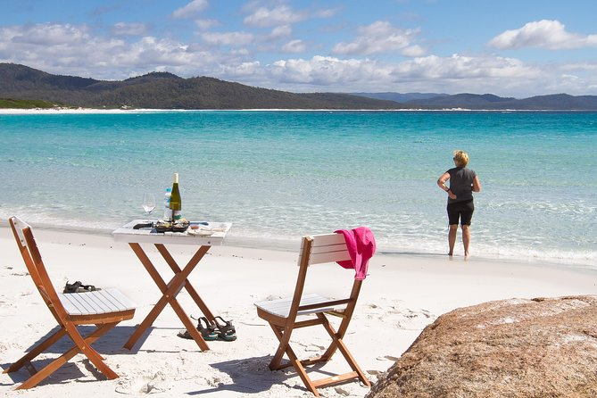 4x4 and Lunch Full Day Freycinet and Wineglass Bay - Southport Accommodation