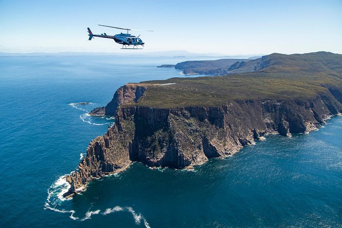 30-Minute Two Capes and Tasman Helicopter Flight from Port Arthur - Southport Accommodation