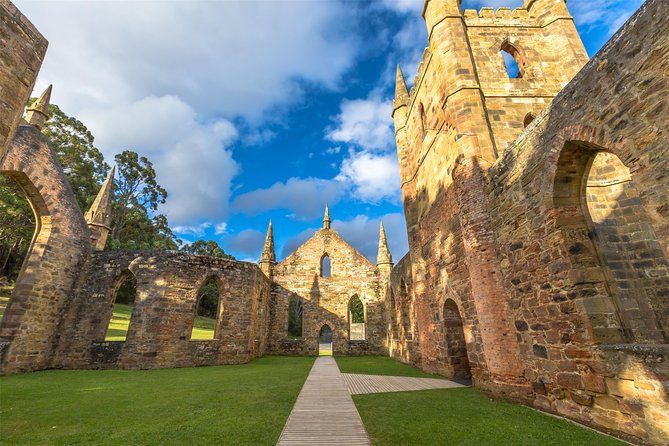 Port Arthur Historic Site and Nature - Southport Accommodation