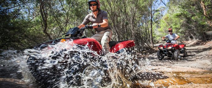 Quad Bike 2-Hour Adventure Freycinet National Park - Southport Accommodation