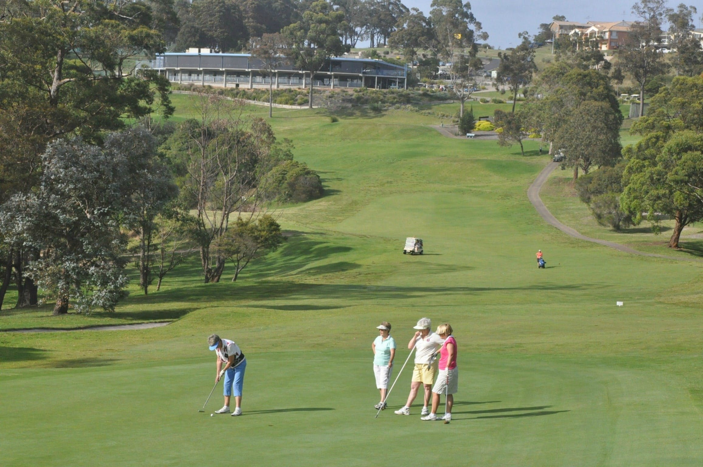 Tura Beach Country Club - Southport Accommodation