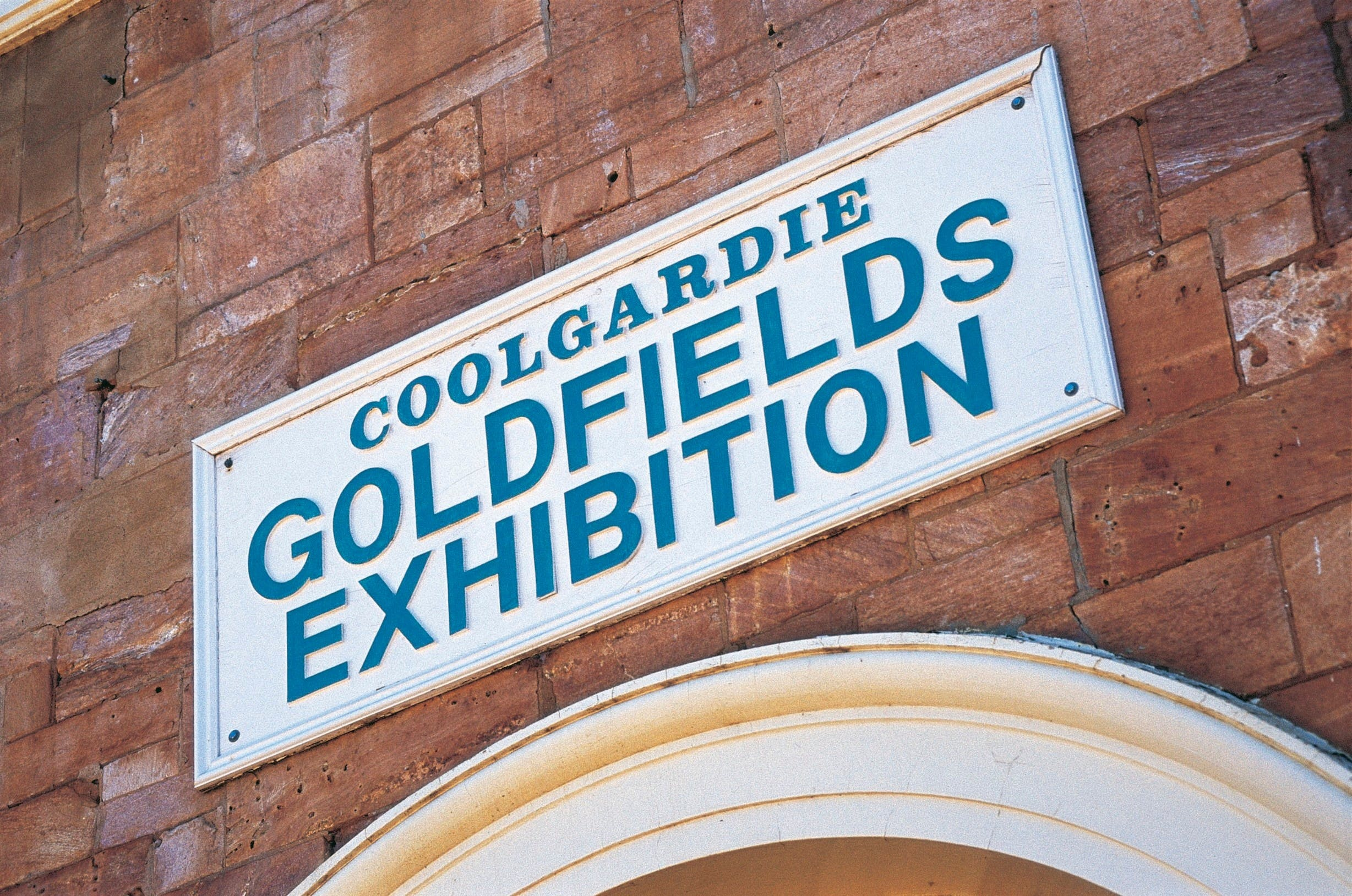 Goldfields Exhibition Museum - Southport Accommodation