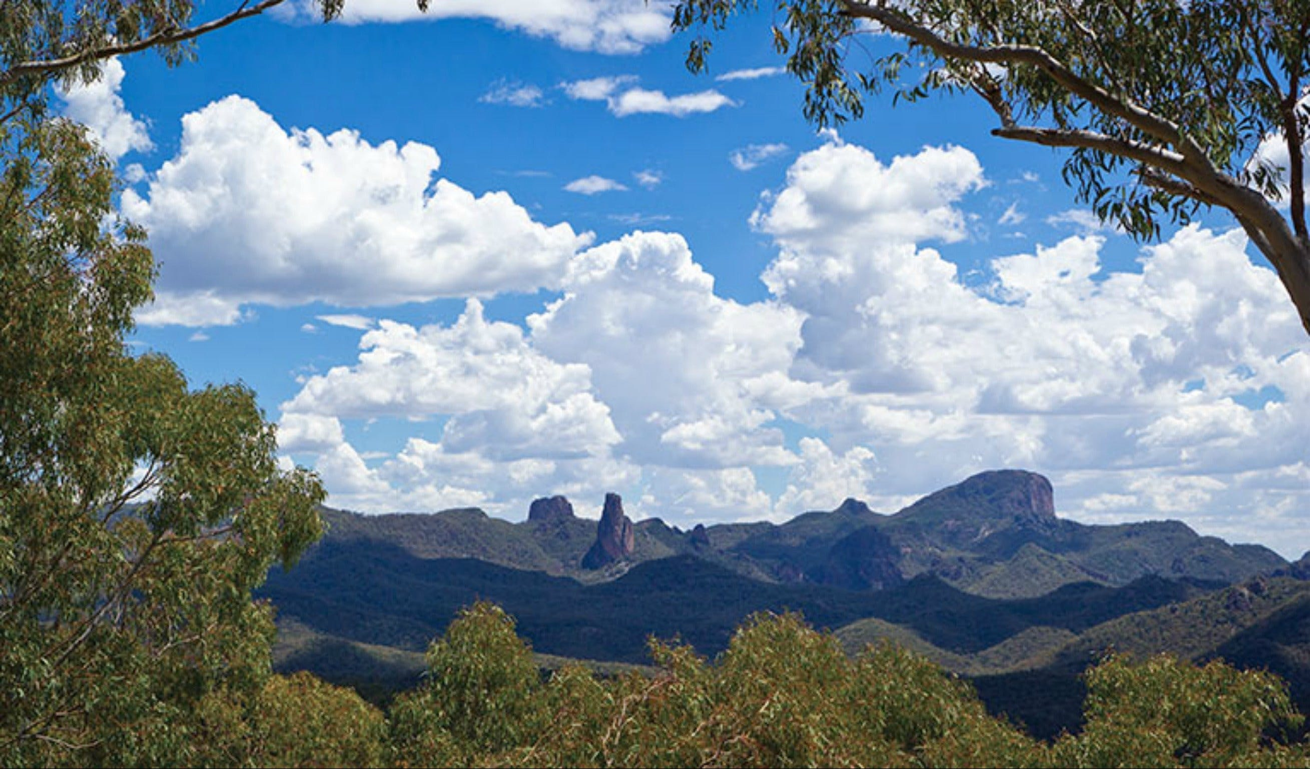 Warrumbungle Environmental Education Centre - Southport Accommodation