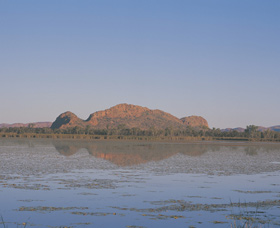 Lake Kununurra - Southport Accommodation