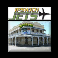 Ipswich Jets - Southport Accommodation