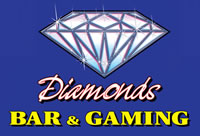 Diamonds Bar and Gaming - Southport Accommodation