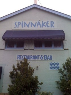 Spinnaker Restaurant and Bar - Southport Accommodation