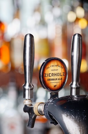Zierholz Premium Brewery - Southport Accommodation