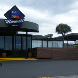 Morwell Hotel - Southport Accommodation