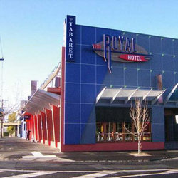 Royal Hotel Essendon - Southport Accommodation