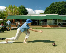 Canberra City Bowling Club - Southport Accommodation
