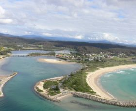 Bermagui Country Club - Southport Accommodation