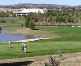 Gungahlin Lakes Golf and Community Club - Southport Accommodation
