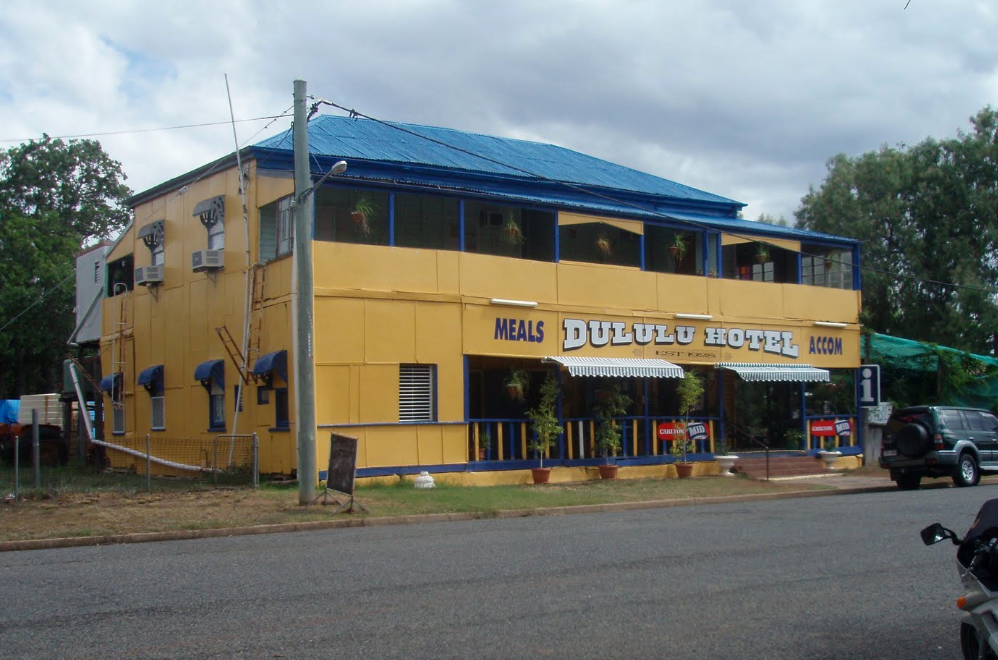 Dululu Hotel - Southport Accommodation