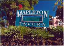 Mapleton Tavern - Southport Accommodation