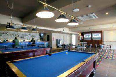 Royal George Hotel - Southport Accommodation