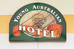 Young Australian Hotel - Southport Accommodation