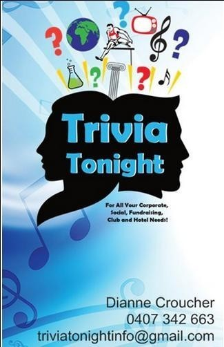 Trivia Tonight - Southport Accommodation