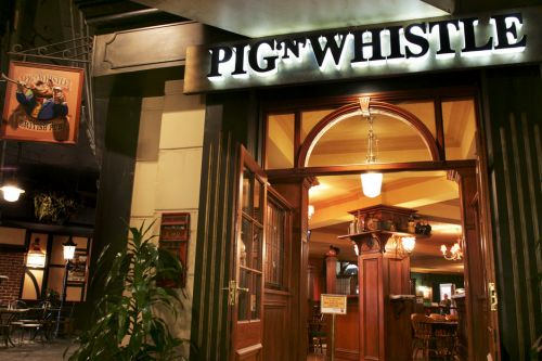 Pig N Whistle British Pub Indooroopilly - Southport Accommodation