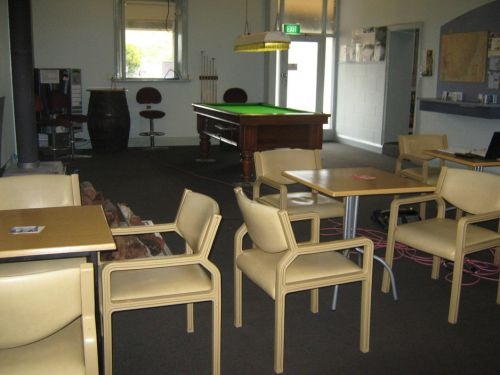 Eudunda Hotel Motel - Southport Accommodation