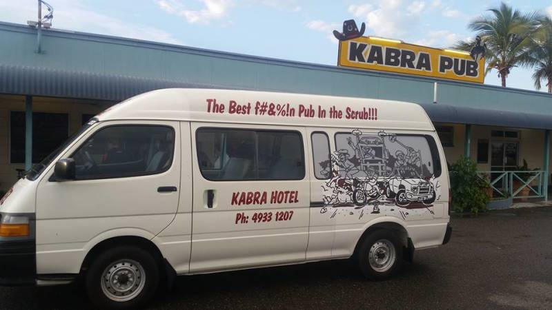 Kabra Hotel - Southport Accommodation