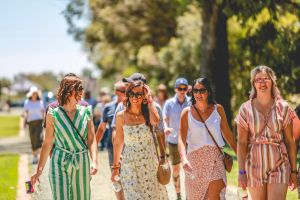 Perricoota Pop and Pour Festival - Echuca Moama - Southport Accommodation