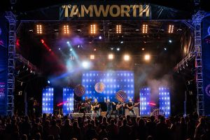 Toyota Country Music Festival Tamworth - Southport Accommodation