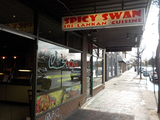 Spicy Swan - Southport Accommodation