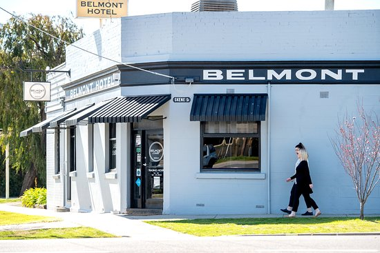 Belmont Hotel Bendigo - Southport Accommodation
