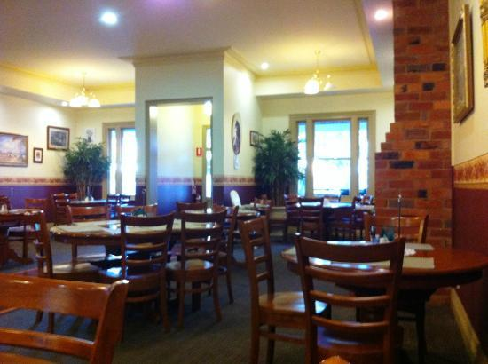 The Gallery Cafe Tatura - Southport Accommodation