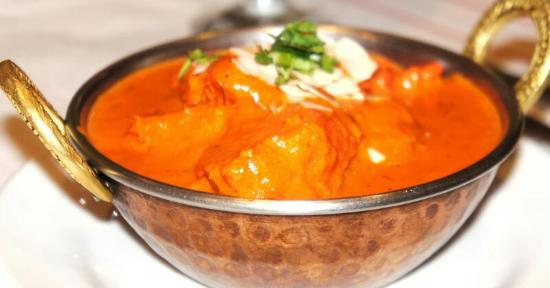 Ajanta Indian Restaurant - Southport Accommodation