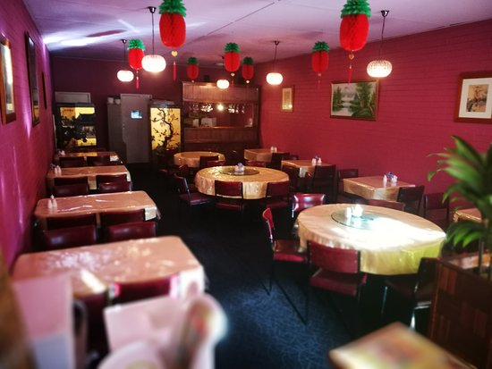 Shanling Chinese Restaurant - Southport Accommodation