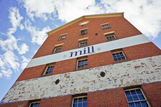 The Mill Echuca - Southport Accommodation