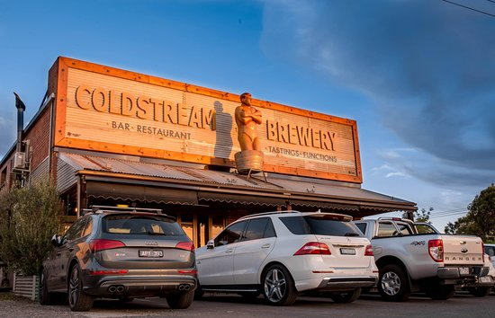 Coldstream Brewery - Southport Accommodation