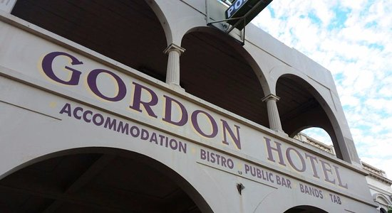 Gordon Hotel - Southport Accommodation
