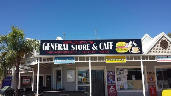 Barooga General Store - Southport Accommodation