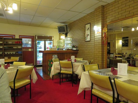 Chefoo chinese restaurant - Southport Accommodation