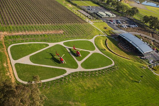 Ezard at Levantine Hill - Southport Accommodation