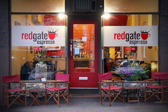 Redgate Espresso - Southport Accommodation