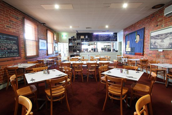 The American Hotel Creswick - Southport Accommodation