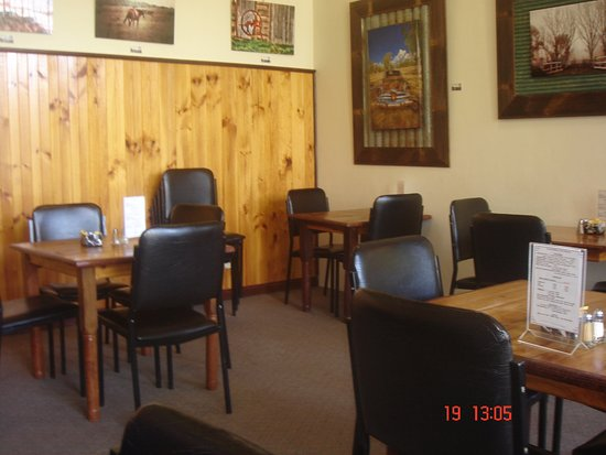 Corryong Health Foods - Southport Accommodation