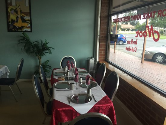 Noor Indian Cuisine - Southport Accommodation